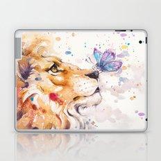 Finn's Lion Laptop & iPad Skin