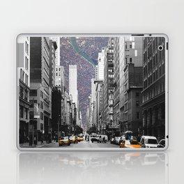 Cityception Laptop & iPad Skin