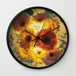 Gone Time Wall Clock