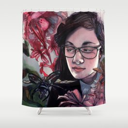 Arleen Shower Curtain