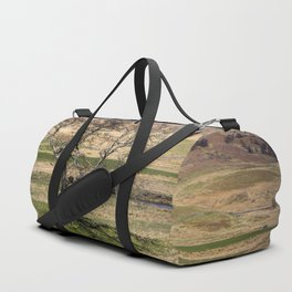 Moorland Tree Duffle Bag