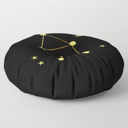 Libra Floor Pillow