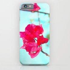 Jamaican Bogenvia Slim Case iPhone 6s