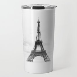 I dreamt I was in Paris Travel Mug