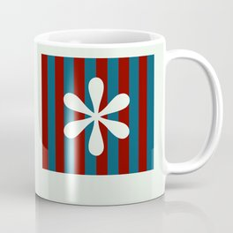 Asterisk Instant Coffee Mug
