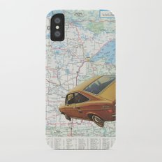 Middle west Slim Case iPhone X