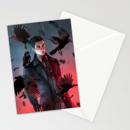 Dirtyhands Stationery Cards