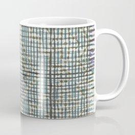 boceto de tejido Coffee Mug