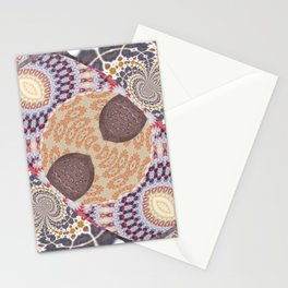 Some Other Mandala 600 Series Mixery Stationery Cards