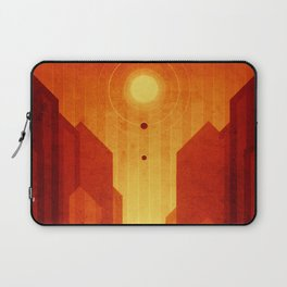 Mars - Valles Marineris Laptop Sleeve