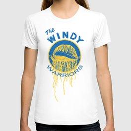 Portuguese Warriors T-shirt