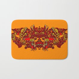 Symmetry Bath Mat