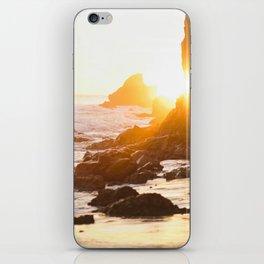 El Matador Sunset iPhone Skin
