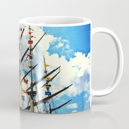 Navy Week Coffee Mug
