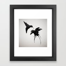 Chorum Framed Art Print
