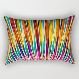 Good Day Sunshine Rectangular Pillow