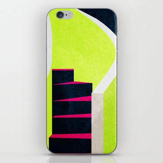 Stairs 03. iPhone & iPod Skin