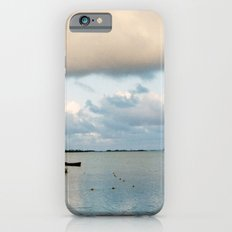 Blue Sunrise iPhone 6s Slim Case