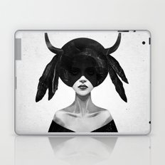 The Mound II Laptop & iPad Skin