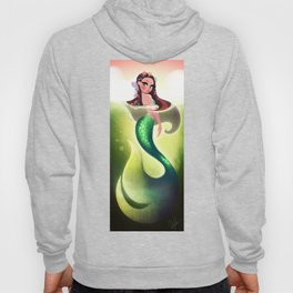 Murky Mermaid Hoody