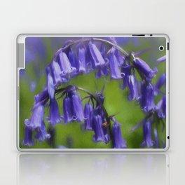 Bluebell Arch Laptop & iPad Skin