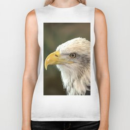 Columbia - Bald Eagle Biker Tank