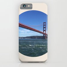 Bay Love iPhone 6s Slim Case