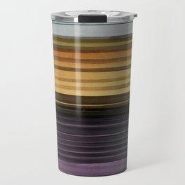 Amanda Wants Stripes Travel Mug