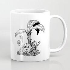 Forest Totem Mug