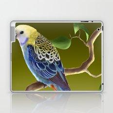 Pale-Headed Rosella Laptop & iPad Skin