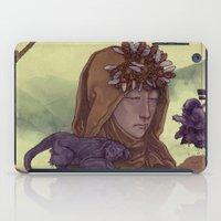 journey iPad Cases featuring Journey by Philipp Banken