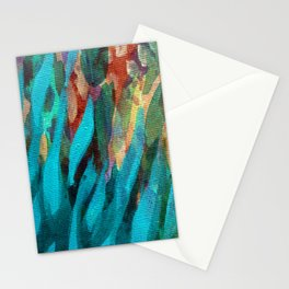 Under the Jetty Stationery Cards