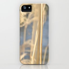Do you reed me? Over. iPhone Case