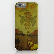 Lion Heaven iPhone 6s Slim Case