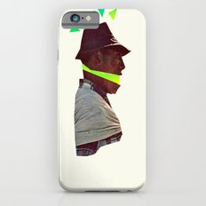 Lime Man iPhone 6s Slim Case