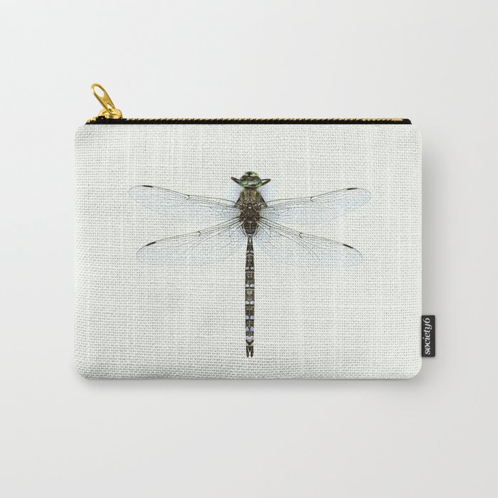 dragonfly #3 Carry-All Pouch