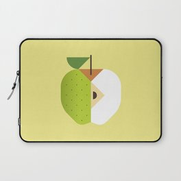 Fruit: Apple Golden Delicious Laptop Sleeve