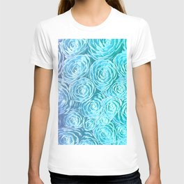 California Succulents T-shirt
