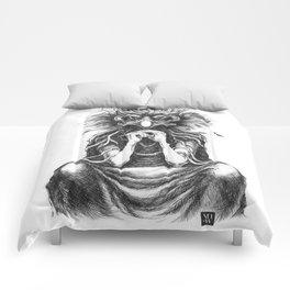 Jealousy Comforters