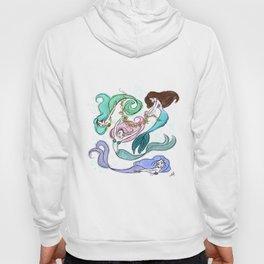 Mermaids Party! Hoody