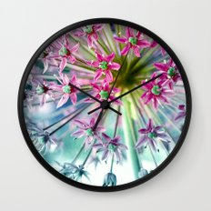 étoile Wall Clock