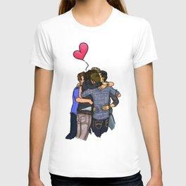 Ot5 Hug T-shirt