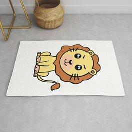 Little Lion King Rug