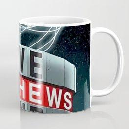 Dave Matthews #DMB2019 Tempodrom Berlin Germany Coffee Mug