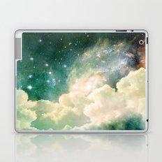 Time warp Laptop & iPad Skin