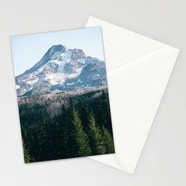 Mount Hood XXI Stationery Cards