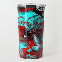 Screamin' Jay Hawkins Travel Mug