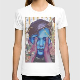 See More With Your Eyes Closed T-shirt