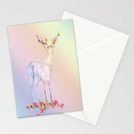 Poetry pic Stationery Cards