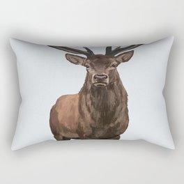 Stag Rectangular Pillow